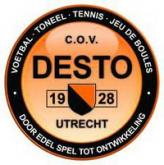 DESTO-tennisladder in Utrecht