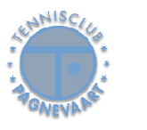 Tennisclub Pagnevaart en laddercompetitie