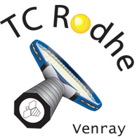 TC Rodhe in Venray en tennisladders